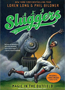 Sluggers Chapter Book Series